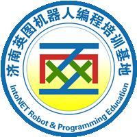 英图betway必威体育app官网机器人编程培训基地